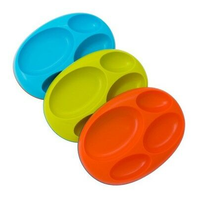 New Boon Platter Pack of 3 Free Express Shipping
