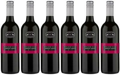 2013 | Adelaide Hills Cabernet Merlot | 5 Star Winery | Wine of South Austral...