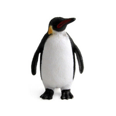 Plastic Toy Penguin Model 7Style Doll Teaching Realistic Playset Action Figure