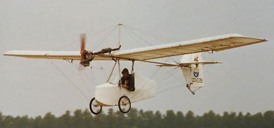 Far103 Ultralight Plans For Homebuild - Very Simple Build Airplane