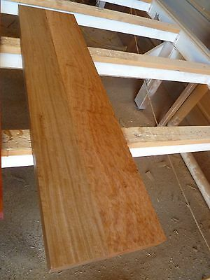 timber stair treads red gum and grey box