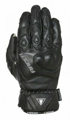 Racer Short Sport 2 Glove Black 2Xl