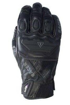 Racer Guide Glove Black 2X-Large