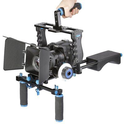 Film Movie System Kit Video Making System for Canon/Nikon/Sony Canada ON Stock