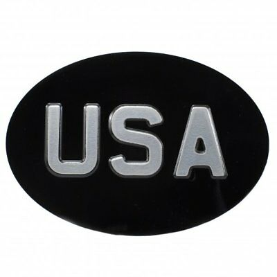 Jepson USA (United States) Country ID Plate for Classic Car