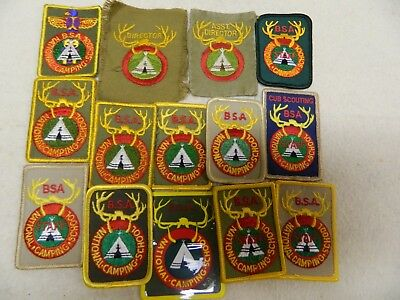Boy Scout National Camp School