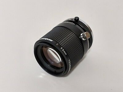 COMPUTAR TEC-M55 Telecentric Fixed Focus Lens 55mm f/2.8 C-Mount