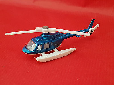 CORGI Juniors Hubschrauber Helicopter Surf Rescue