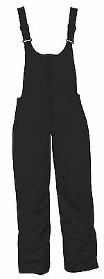 WhiteStorm Womens Ski Bib Insulated Waterproof Winter Overall Snow Pants