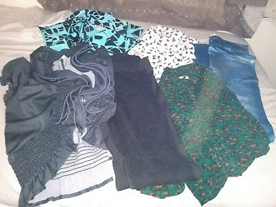 Lot Of Womens Clothes Size M