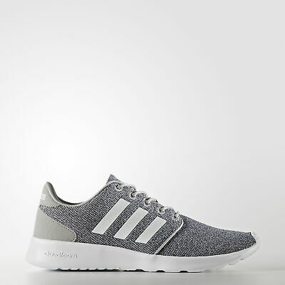 watch 38477 68473 adidas Cloudfoam QT Racer Shoes Womens
