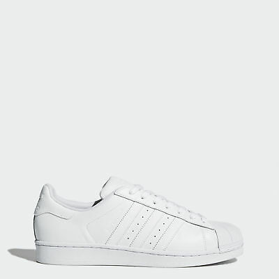 low priced 95bb8 a788f adidas Superstar Foundation Shoes Men s