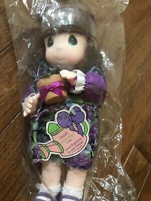 Precious Moments Dolls Of The Month