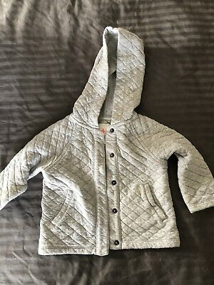 Country road Boys Or Girls Jacket 3-6 Months SELLING LOTS BUY MORE AND SAVE