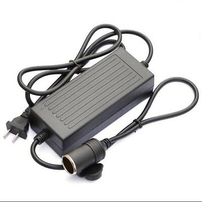 AC110V 220V to 12V Car Power Converter 10A Cigarette Lighter Socket 120W Adapter
