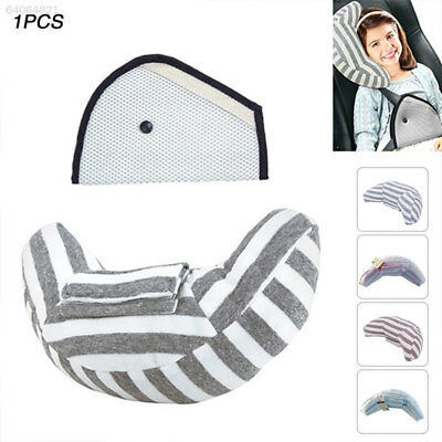 E3B0 Safety Soft Comfortable SDL Baby Headrest Head Neck Pillow