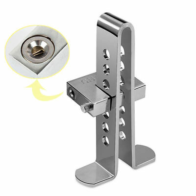 Stainless Steel Anti-theft Security Supply Device Auto Car Clutch Brake Lock