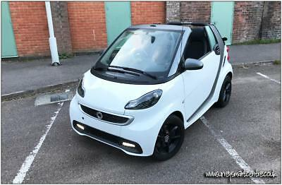Smart Fortwo Grandstyle Cabriolet (84bhp) 2014/64