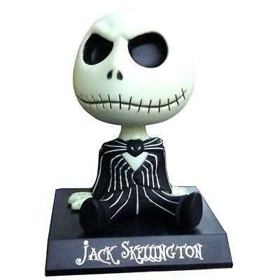 The Nightmare Before Christmas Jack Skellington Halloween Action Figure Kid Gift