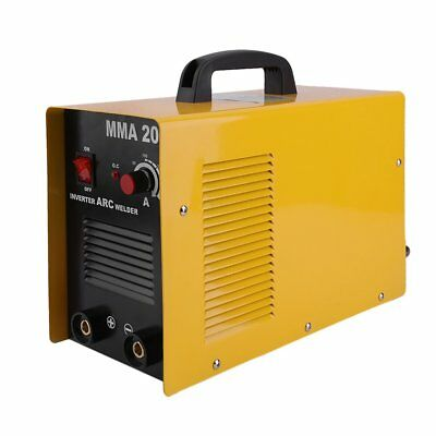 TIG Welder 200A ARC Welding Machine Inverter Welder MMA Stick IGBT Equuipment AS