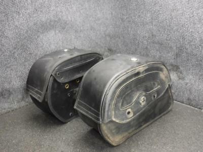 VIKING BAGS SADDLEBAGS - $200 00 | PicClick