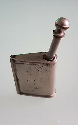 RONSON LIGHTER 1919, the first model marked ad a Ronson art metal work A.M.W.
