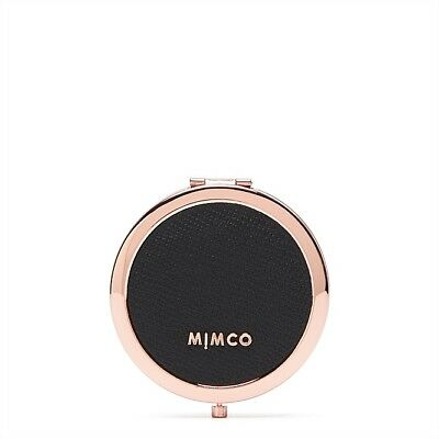 MIMCO I SEE YOU MIRROR Rose Gold