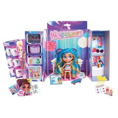 Hairdorables Dolls Series 1 - Collectable Surprise Mystery Doll