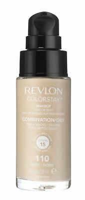 Revlon Colorstay Make-Up For Combination/ Oily Skin 110 Ivory 30ml