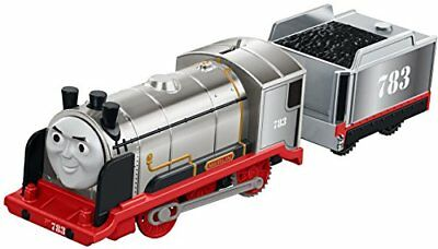 c4ccdefd2a3 FISHER-PRICE TRACKMASTER TUNNEL Blast Set Thomas and Friends Train ...