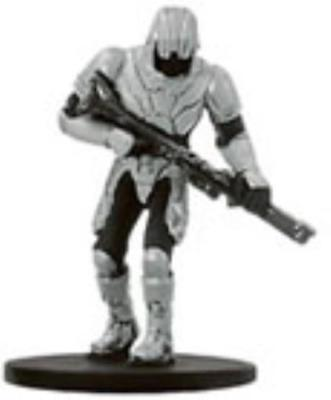 WOTC Star Wars Minis Champions o/t Force Sith Trooper #16 SW