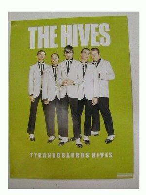 The Hives Poster Promo