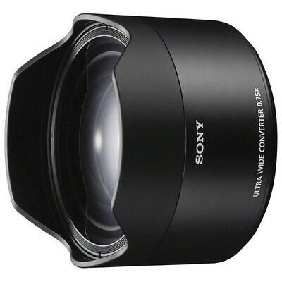 BRAND NEW Sony 21mm Ultra-Wide Conversion Lens for FE 28mm f/2 Lens BRAND NEW
