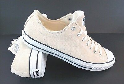 26e2a06c921b Mens Size 12 CONVERSE CTAS PRO OX 144594C Leather Upper Low Top Athletic  shoes