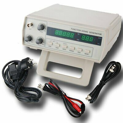 VC2000 Frequency Counter,Portable Frequency Counter 10Hz to 2.4GHz Tester