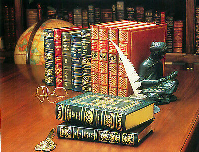 Gryphon Legal Classics Library Leather 65 volumes NEW and SEALED