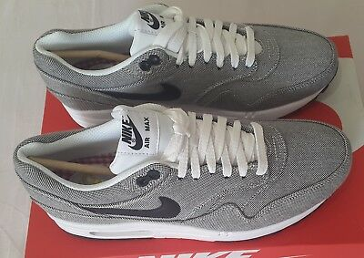 detailed look 9de88 1d4be Nike Air Max 1 Pic Nic taille EU42.5 US9 8UK NEUF