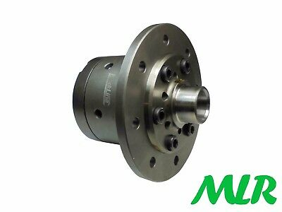 Ford Capri 2.8i 3.0 GP4 18 Keil Atlas Achse Lsd Differential Sperrdifferential