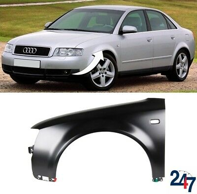 New Audi A4 B6 2000 - 2005 Front Wing Fender Left N/s 8E0821105B