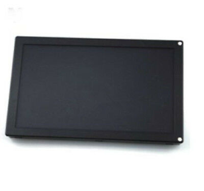 1PCS  New CAT Monitor LCD Panel for Caterpillar 325D Excavator #Q5852 ZX