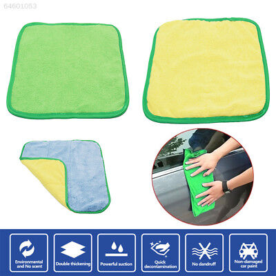 E049 Microfiber Cleaning Cleaning Towels Towels Car Wash Cloth Carcare