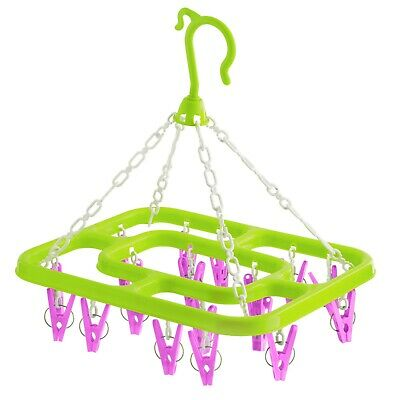 22pc Picture Photo frame Hanging Hook Set Hooks Nails Wire and Mini Spirit Level
