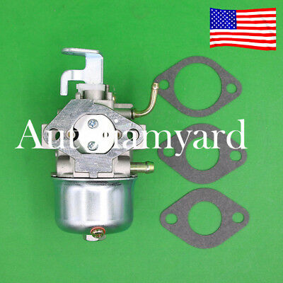 Carburetor For Toro 95-7935 Suzuki 38430 38431 38435 38436 38180 Snowthrower NEW