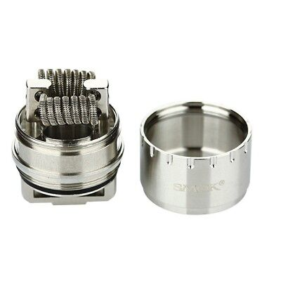 Base RBA Resistenza Head Coil per Atomizzatore TFV12 Cloud Beast King