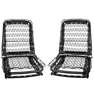 Left = Right  1969 Ford Mustang MSST69-4 Each Low-Back Seat Back Spring