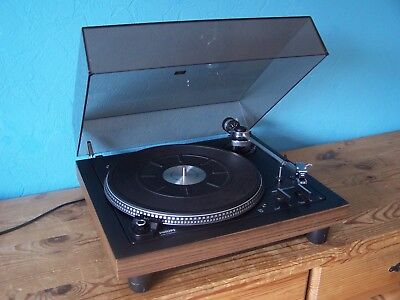 Philips 084 Electronic High End HiFi Full Automatic Turnable, Plattenspieler