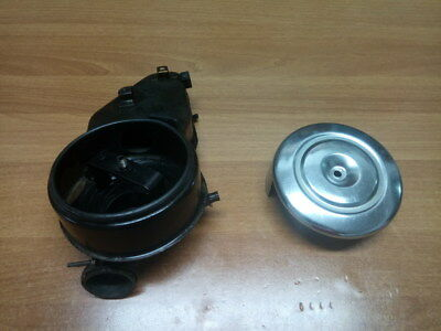 Yamaha Rd50 Rd60 Rd 1972-73 Luftfilterbox Airbox Air Filter Box Very Limited