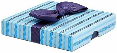 Amazon Gift Card - FREE Blue Tie decorative box - FREE Fast Two Day Shipping