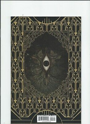 Image Comics Monstress 2 NM-/M 2015
