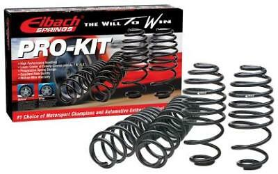 Eibach Pro Kit Lowering Springs for 08-12 Nissan Altima L4 2.5L Coupe - 6386.140